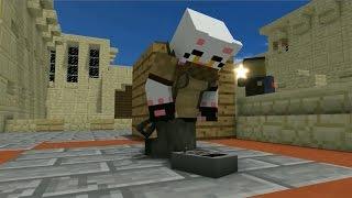 - FNAF vs Mobs CS GO Full Parts Monster School Animations