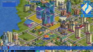 * ☼ Capitalism: Lab ☼ * James Games: Gameplay - Road to 15 Billion