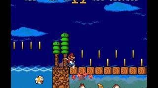 Super Mario Omega - 12 - Mu