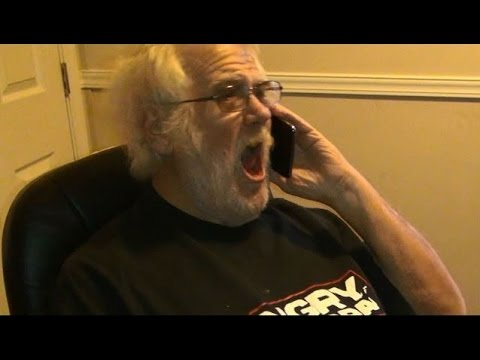 The Third Angry Grandpa Movie