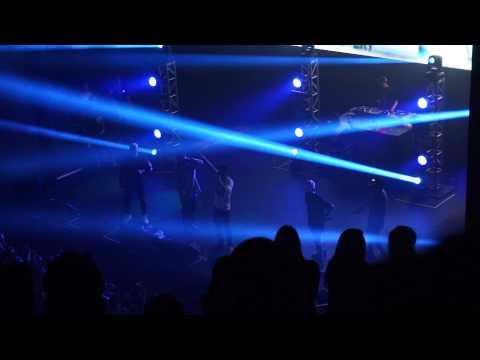 [SMTM4 Concert LA] AOMG - On It/BO$$