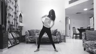 Bad at love - Halsey  dance cover