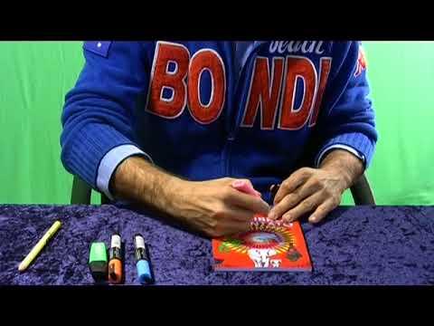 Coloring Book mini video