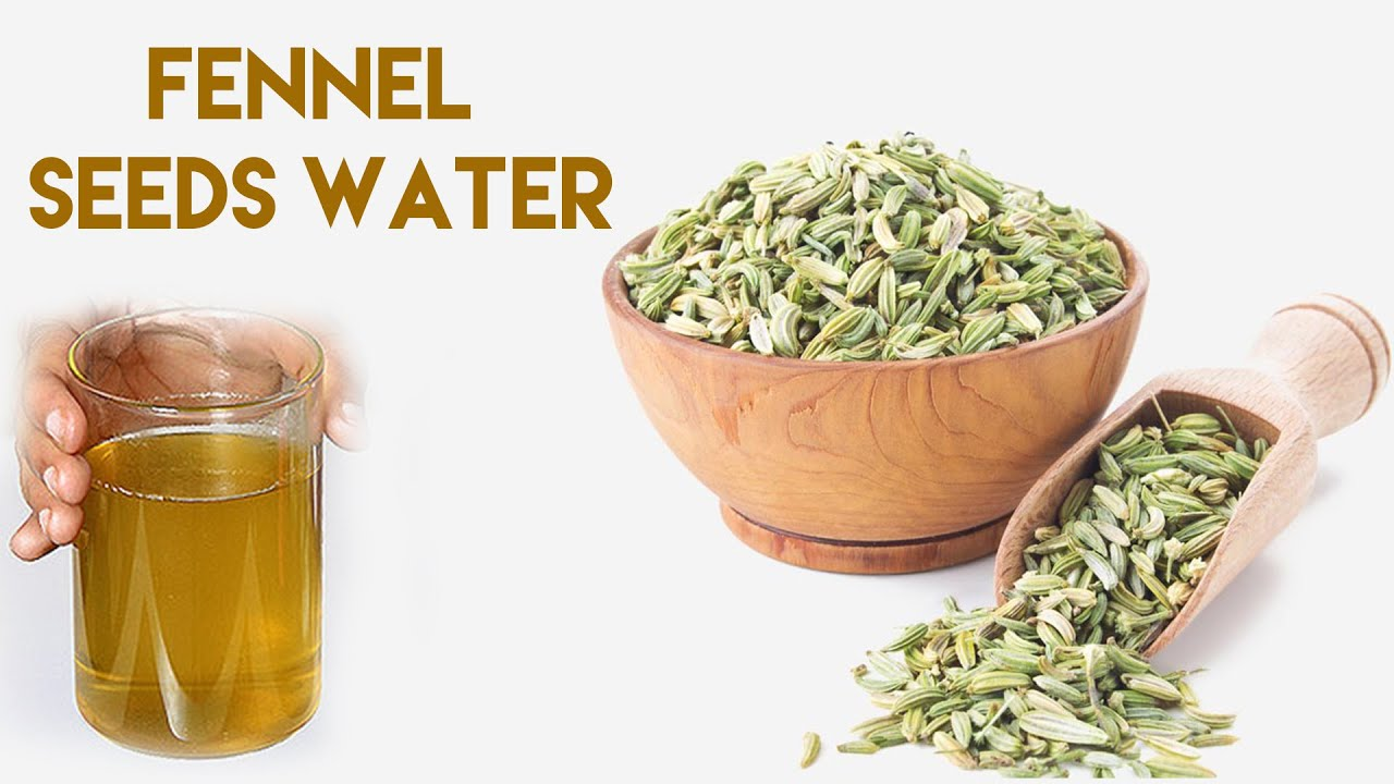 Fennel seeds water for hypothyroid & weight loss II Indian lifestyle guide