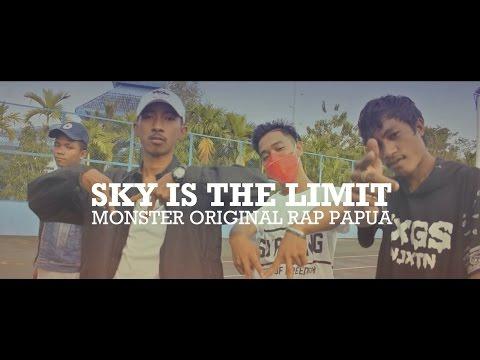 M.O.R.P_-_Sky Is The Limit_Langit Adalah Batasannya [ Official Music Video ]