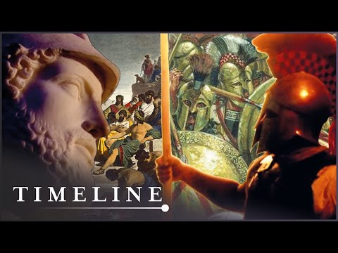 The Spartans - Part 2 of 3 (Ancient Greece Documentary) | Timeline