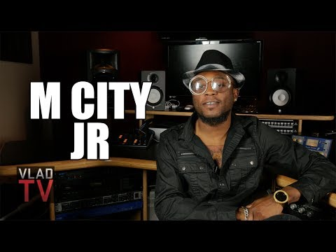 M City JR: The Perception of Detroit is Not That Different from the Reality