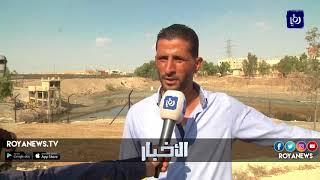 المواطنون في منطقة بركة البيبسي يتلقون وعداً حكومياً بحل مشكلة التلوث