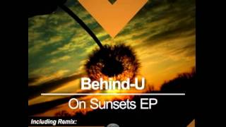 Скачать DMR065 Behind U On Sunsets Alex Twitchy Remix