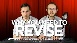 Why you should revise with the Brett Domino Trio - The Mind:set - BBC Bitesize