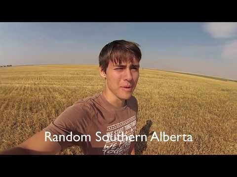 Calgary Vlog 1