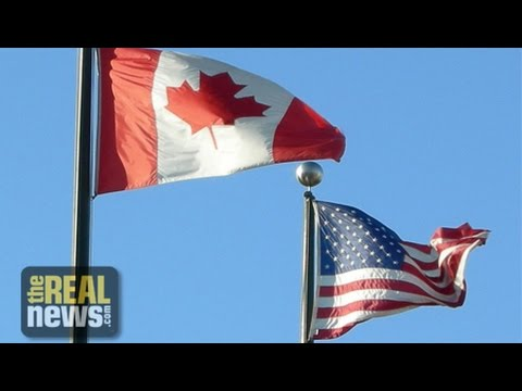 US-Canada Methane Reduction Agreement Encouraging, Says Greenpeace