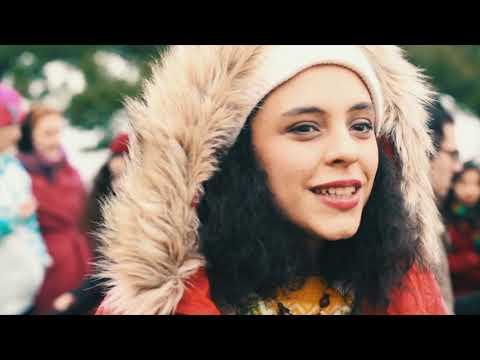Yasemin Mori feat. Boğaziçi Caz Korosu / Evden Uzakta, 2013