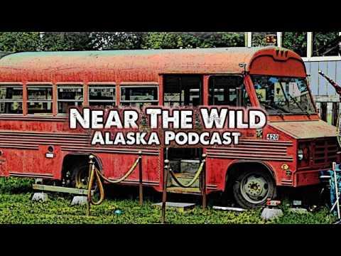 Near the Wild, Alaska Podcast #57 - The Costco Unicorn