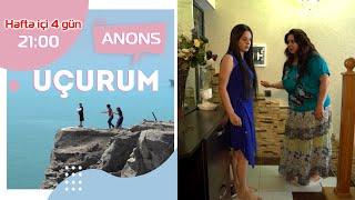 Uçurum (213-cü bölüm) - Anons - ARB TV