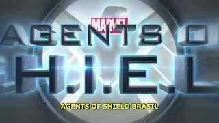 Agents of SHIELD - Teaser da Temporada 2 LEGENDADO