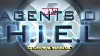 Agents of SHIELD - Teaser da Temporada 2 LEGENDADO