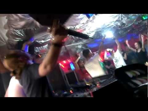 Вечеринка лейбла Tendenzia @ Dolce Amaro 26.05.2012