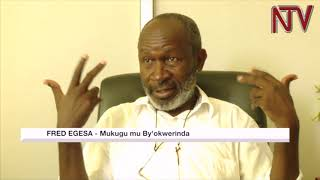 OKUTEEBEREZA OMUNTU : Ab'eby'okwerinda basaana kubakwata batya? thumbnail