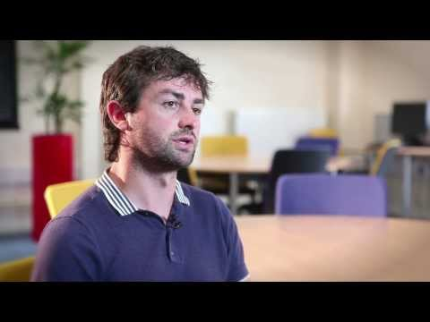 BA (Hons) Sports Studies and Business