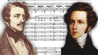 Il secolo d'oro del melodramma - Vincenzo Bellini e Gaetano Donizetti - 1962 thumbnail