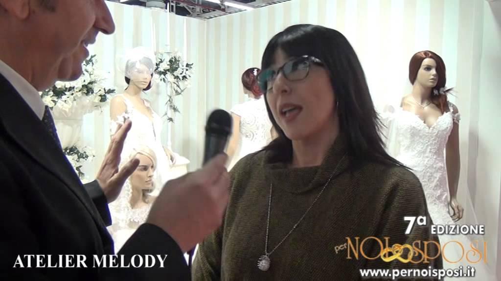27d88ccd3d64 Atelier Melody - Abiti da Sposa Barcellona P. G. Messina