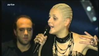 Mariza - Lisboa Menina e Moça Live at La Fiesta des Suds Marseille