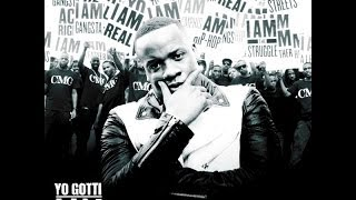 Yo Gotti Ft. J Cole - Cold Blood (Download)