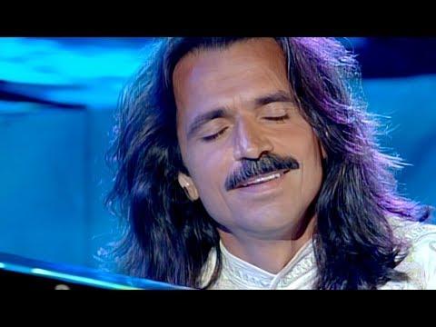 "Yanni - ""Adagio in C Minor"" 1080p Taj Mahal Digitally Remastered and Restored"