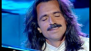 "Yanni - ""Adagio in C Minor"" 1080p Taj Mahal Digitally Remastered and Restored"