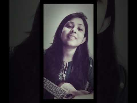 ekta shomoy tore amar| cover song| aporadhi | f.t charpoka band| female version |