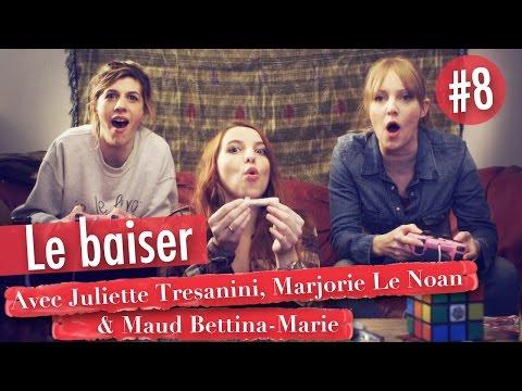 LE BAISER - Martin, Sexe Faible (saison 1)