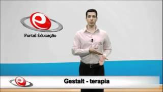 Videoaula | Gestalt-terapia