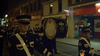 Silver Plains @ Mid Ulster / Armagh 36th Ulster Division Regimental Bands Assn 2009