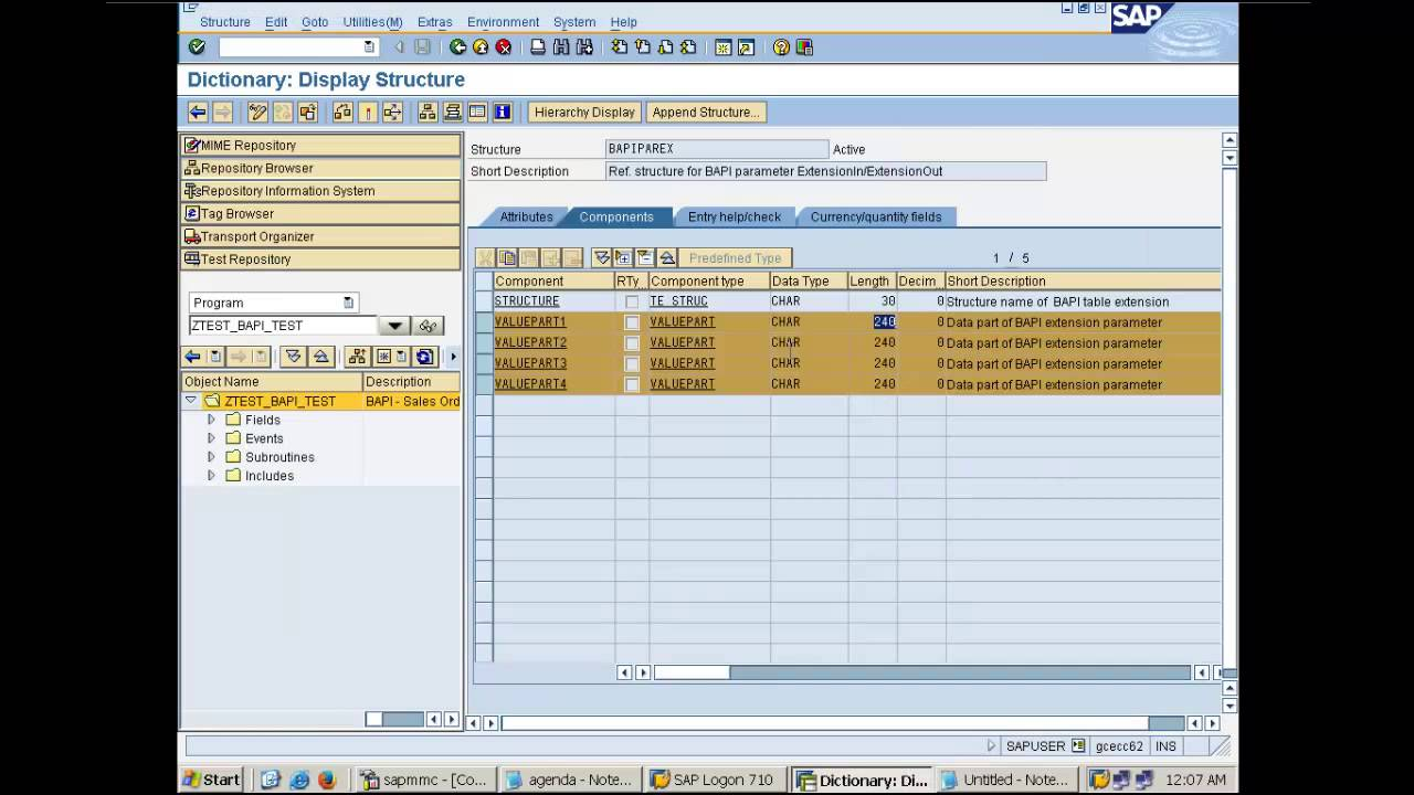 BAPI-Part 2 : Day 20 , Additional Data B tab in VA01_02_03