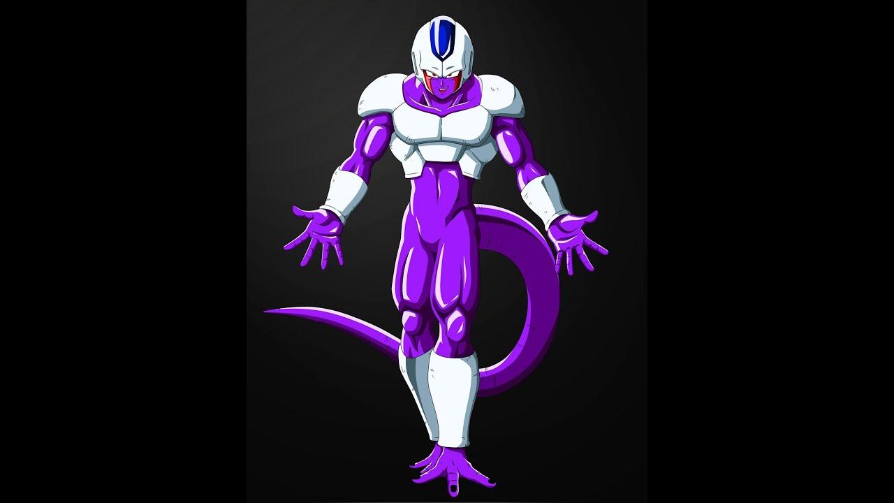 Dragonball Freezer