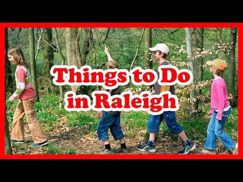 5 Best Things to Do in Raleigh, North Carolina | US Travel Guide
