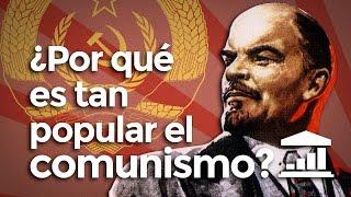 ¿Por qué el COMUNISMO ES TAN POPULAR? - VisualPolitik