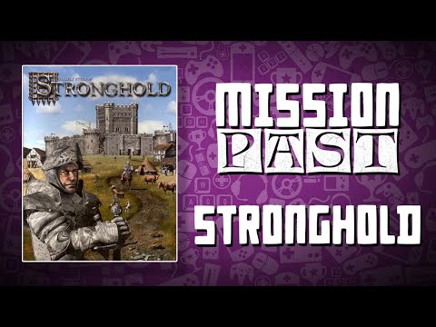 The History behind Stronghold (whilst attempting 'First Blood') |