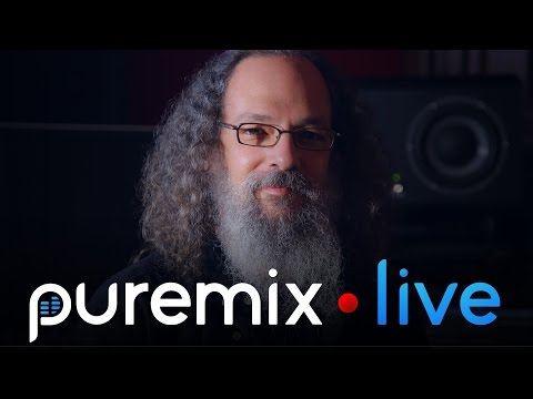 Andrew Scheps Q&A Session
