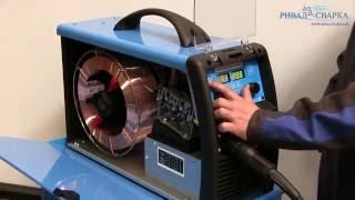 Инверторные полуавтоматы FANMIG MOST(В предложении сварочного оборудования под маркой MOST появились три новых инверторных источника тока для..., 2016-09-01T23:00:02.000Z)