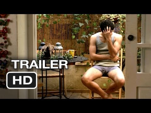 Out In The Dark Official Trailer 1 (2013) - Romantic Drama HD from YouTube · Duration:  2 minutes 9 seconds
