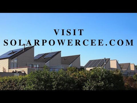 Solar Panel San Jose – Solar In San Jose California –  Best Solar Panel Installation San Jose