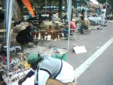 Mercado do Artesanato de Maputo
