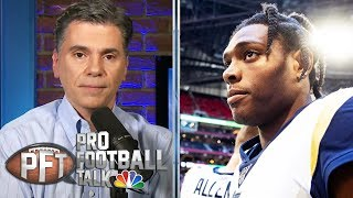 Will the Los Angeles Rams pay Jalen Ramsey? | Pro Football Talk | NBC Sports