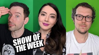 Totally Reliable Delivery Service! BAFTA Winners! YouTube Comments! in Show of the Week Live!