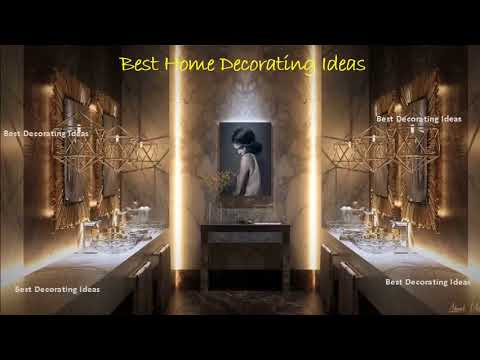 Luxury bathrooms designs photos | The Best Small & Functional Modern Bathroom Design Picture