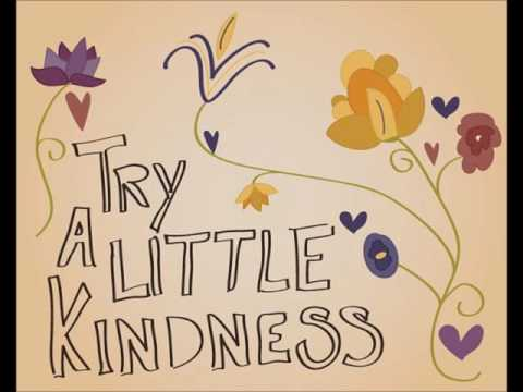 GLEN CAMPBELL * Try A Little Kindness   HQ