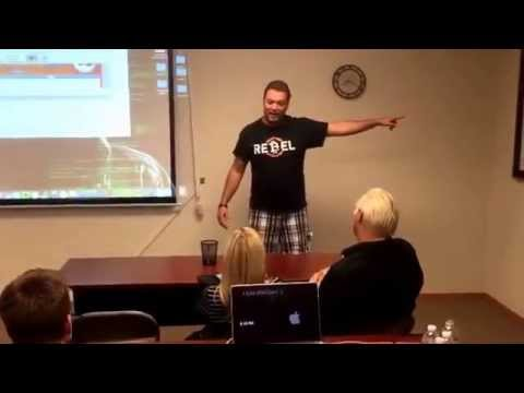BitClub Network Bitcoin Mining Presentation (7 Of 7) - Tacoma, WA 8/2015