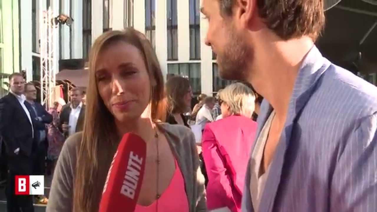 BUNTE TV - NewsFlash: Die Carpendales reden Klartext zu Baby-Gerüchten